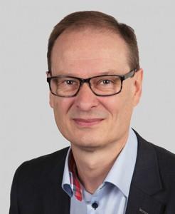 Henning Bech Niekrenz Stifter af Jysk Kapitalrådgivning